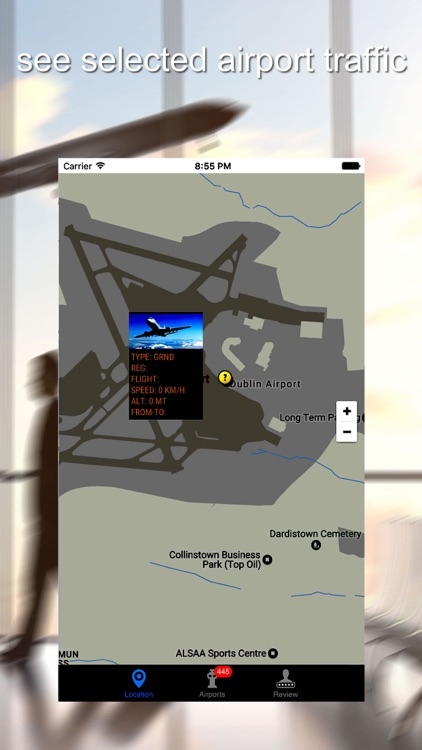 Air Tracker For Emirates Pro screenshot-3