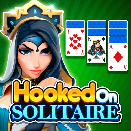 Hooked On Solitaire