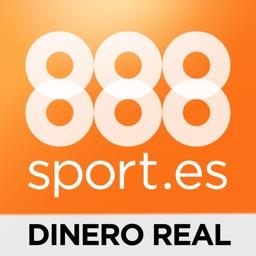 888 Sport.es – Apuestas deportivas , Fútbol y más