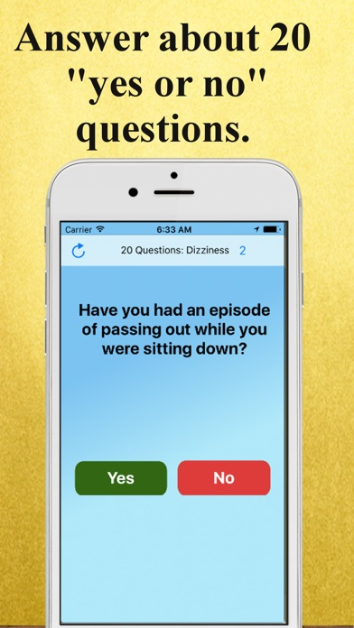download 20 Questions: Passing Out apps 4