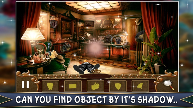 Fraud Case in Casino - Find Hidden Objects games screenshot-2