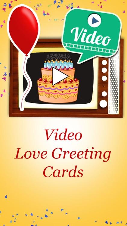 Happy birthday videos animated video greetings by mario guenther bruns happy birthday videos animated video greetings m4hsunfo