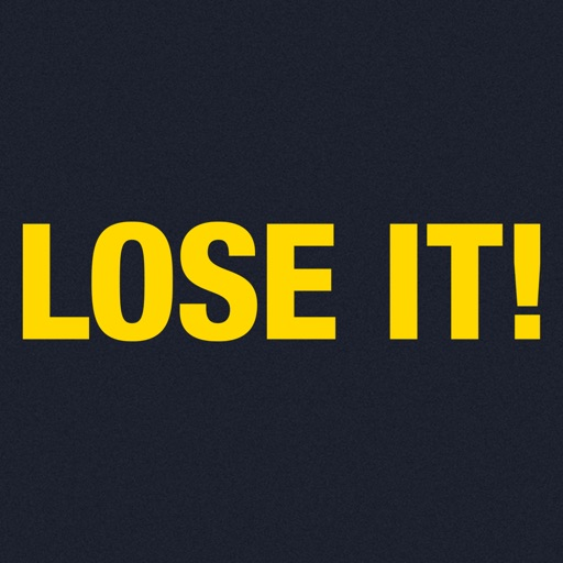 Lose It! The LCHF Way icon