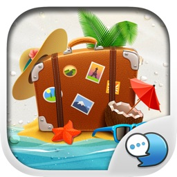 The Holiday Stickers Emojis for iMessage ChatStick