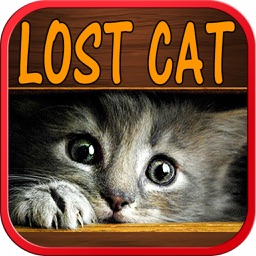 Lost Cat running game for kids – Angela Pet Kitten