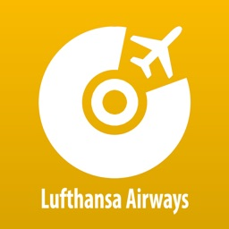 Air Tracker For Lufthansa Pro