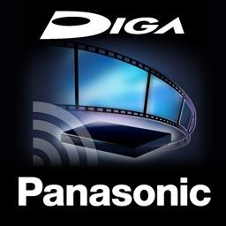 DIGA remote