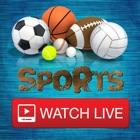 スポーツTUBE LIVE  - スコア、最新情報、ハイライト icon