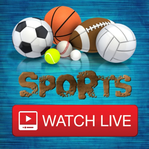 Sports TUBE LIVE - Scores, Updates & Highlights icon