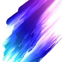 Blue Rush - Fun Speed Challenge