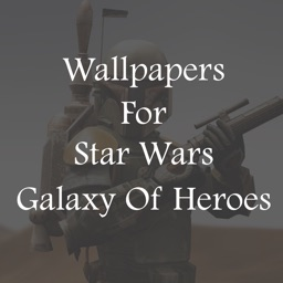 Wallpapers For Star Wars Galaxy Of Heroes Edition