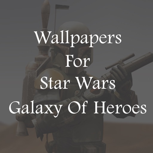 Wallpapers For Star Wars Galaxy Of Heroes Edition Icon