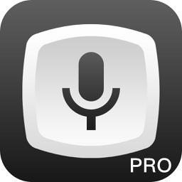 Digital Voice Recorder Pro, audio dictaphone