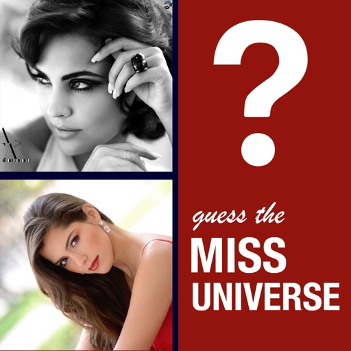 Guess the Miss Universe - Impossible Quiz Games
