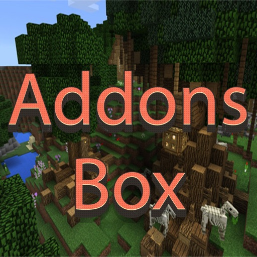 Addons & Maps for Minecraft PE iOS App