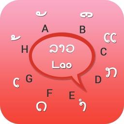 Lao Keyboard - Lao Input Keyboard