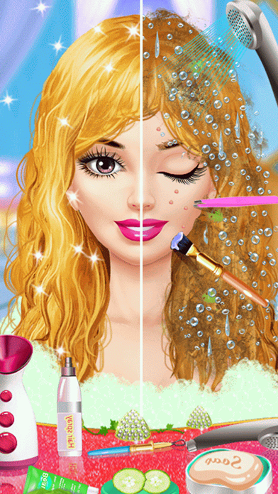 New Makeup Me screenshot two