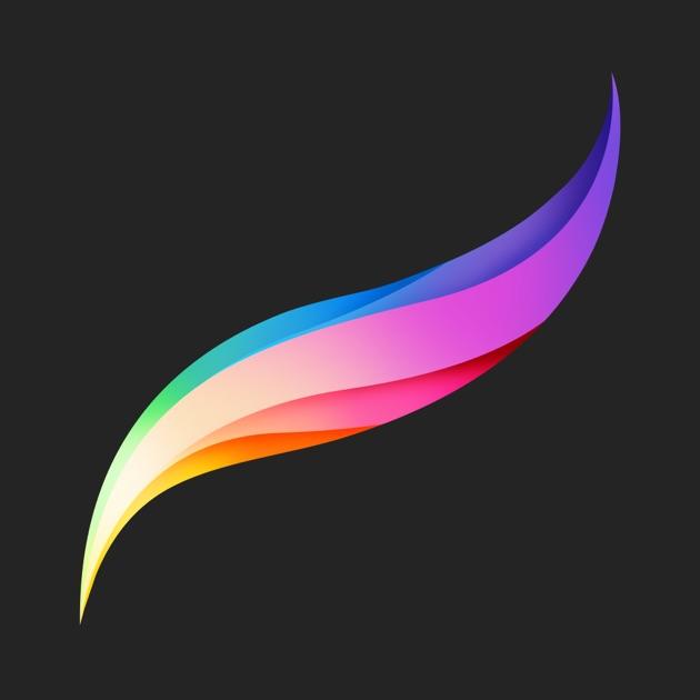 Procreate Sketch Paint Create On The App Store