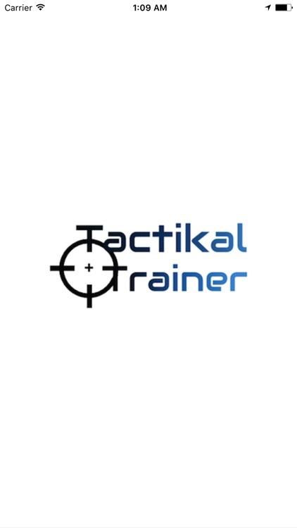 Tactikal Trainer