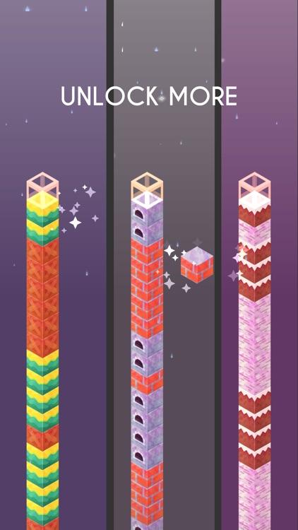 One Pillar Diamond Night screenshot-4