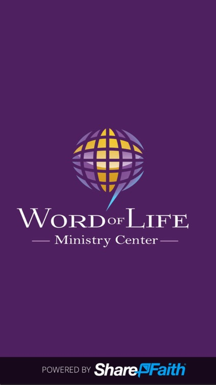 Word of Life Ministry Center