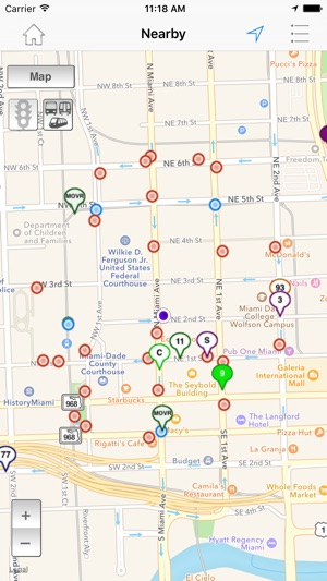 MDT Tracker on the App Store