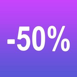 Sale Discount Calculator