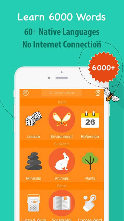 6000 Words - Learn Chinese Language & Vocabulary