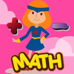 Fast Math Educational Kid Game For 2 to 3 Year Old