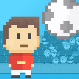 Soccer Clicker - Fast Idle Incremental Free Games