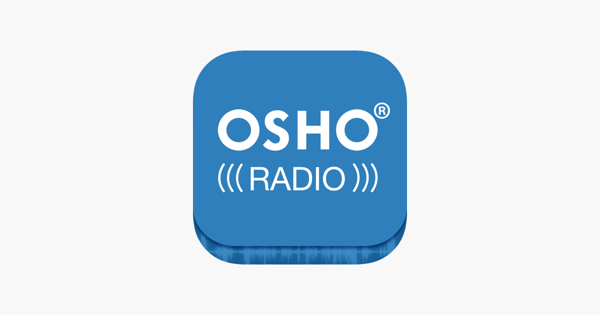 Osho Radio On The App Store