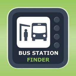 Bus Stand Finder : Nearest Bus Stand