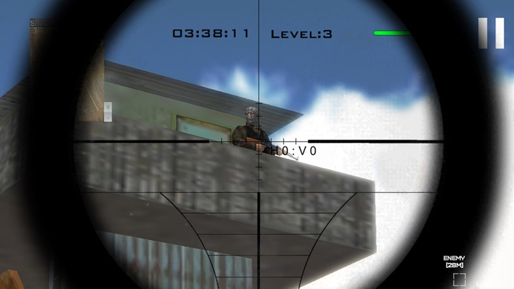 Anti Terrorist Special Commando screenshot-3