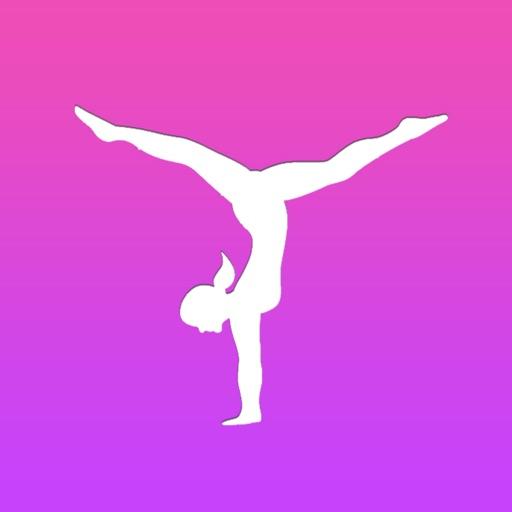 Kip - Gymnastics Meet Tracker