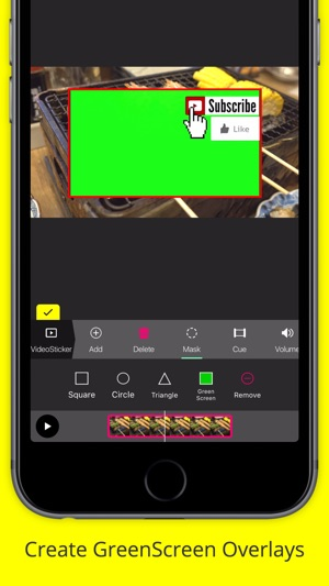 PocketVideo - Video Editor on the App Store