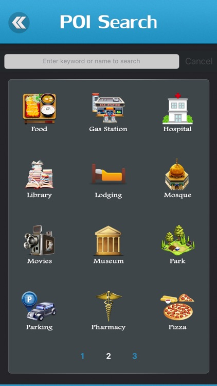 Kristiansand Travel Guide screenshot-4