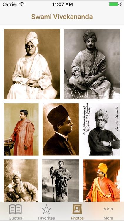 Swami Vivekananda - Quotes from India