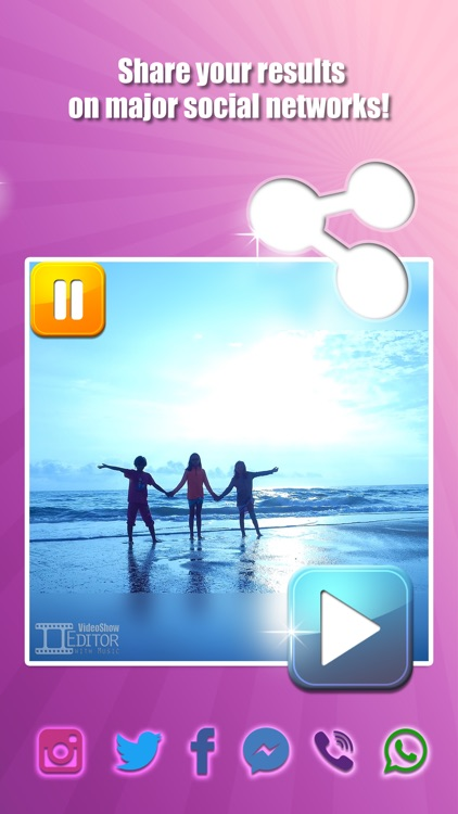 Photo Slideshow With Music: Your Story Video Maker screenshot-3