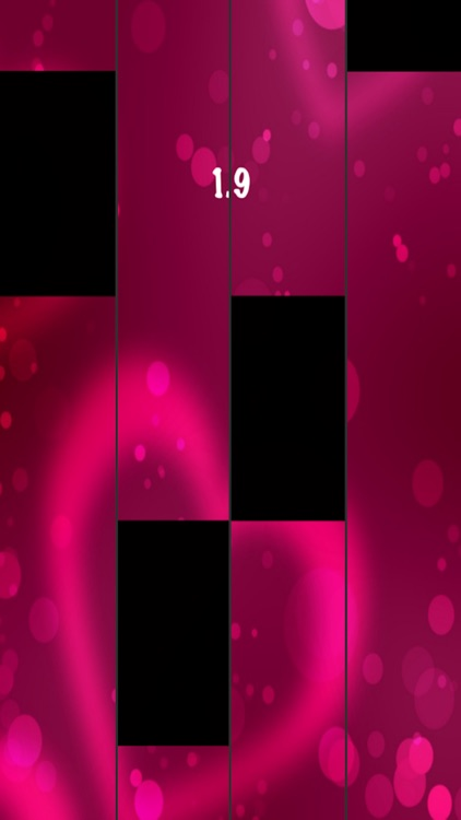 Piano Tile Valentines - Free Music Games For Love screenshot-3