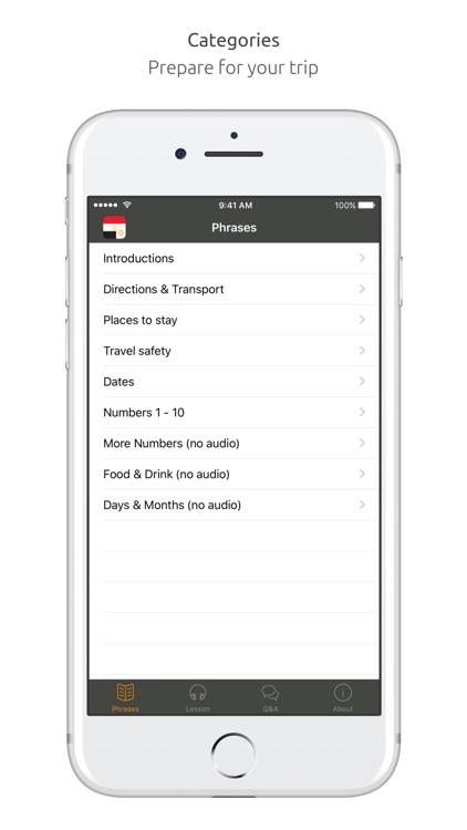 Arabic Language Guide & Audio - World Nomads