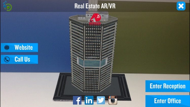 Real Estate AR/VR