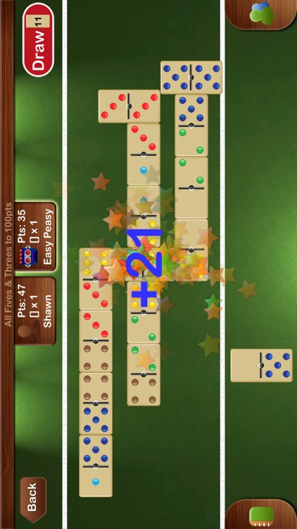 Dominoes screenshot-2