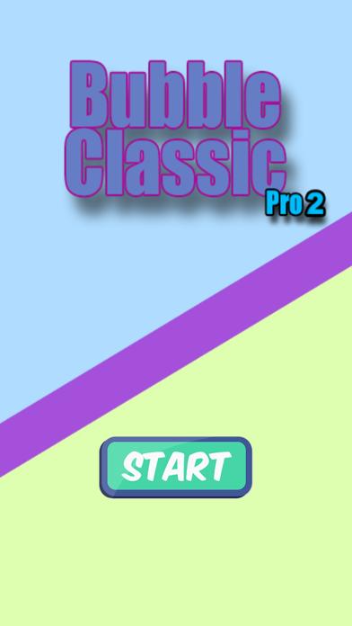 Bubble Classic Pro 2 - Bright Puzzle