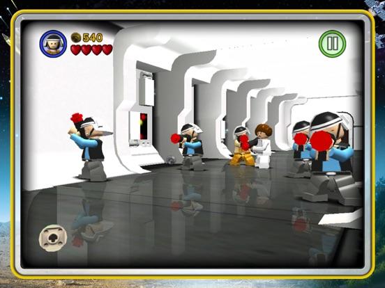Скачать игру LEGO® Star Wars™: TCS