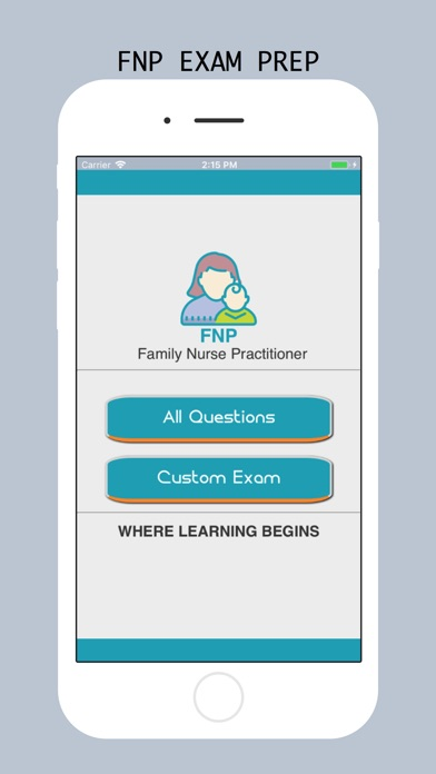 FNP Test Prep 2018 by Scrumic Resources (iOS, United States