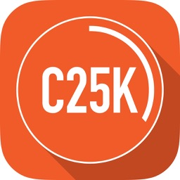 C25K® 5K Trainer FREE (Couch Potato to Running 5K)