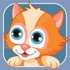 Joyful Animals for Kids - puzzle game for children