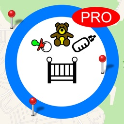 For Childs near Pro