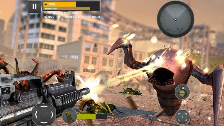 Call of Combat: Ultimate Shooting Game screenshot-3