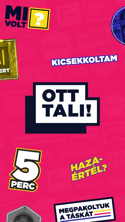 OTT TALI! screenshot-0